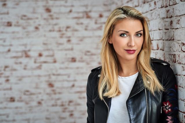 Anna-Carina Woitschak: Neues Album steht in den Startlöchern