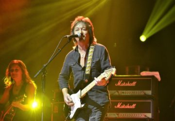 Chris Norman – Das hat gerockt in Bochum