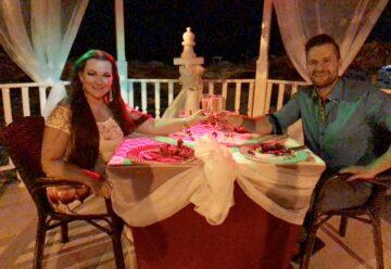 Angela Henn – Romantischer Heiratsantrag auf Kuba