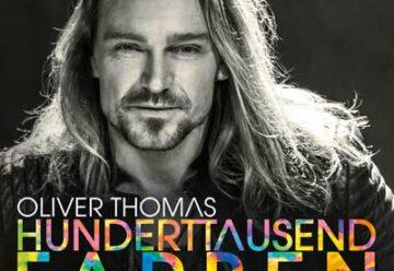 Oliver Thomas macht die Welt bunter