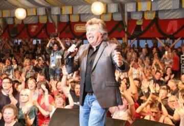 """Andy Borg: Diese Stars feiern mit ihm den """"Schlager-Spaß"""""""