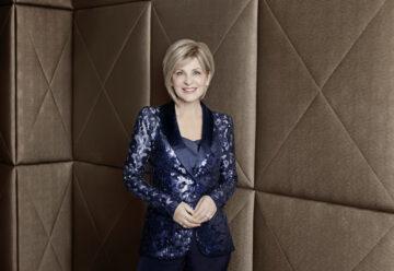 Carmen Nebel: Mit diesen Stars feiert sie Weihnachten!
