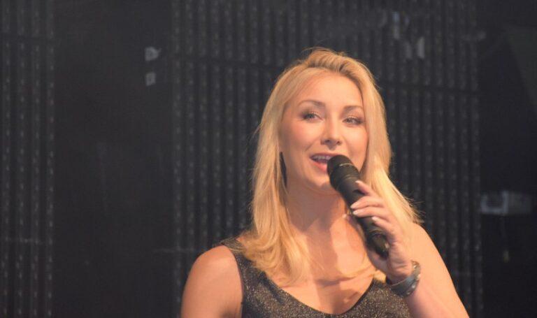 Anna-Carina Woitschack: Jetzt ist sie wieder solo