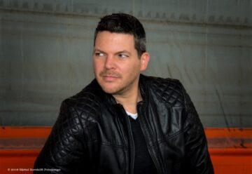 Mario Steffen