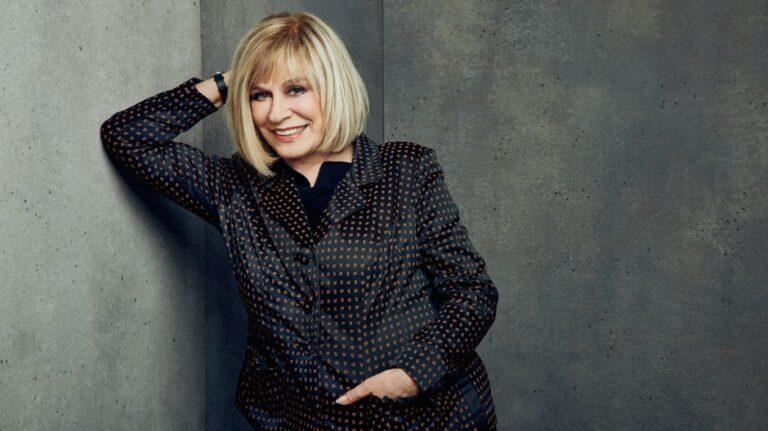 Mary Roos: Neue Liebe mit 71