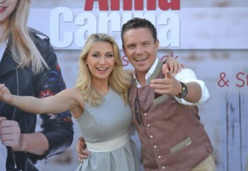 """Release-Party mit Anna-Carina Woitschack macht """"Seensucht"""""""