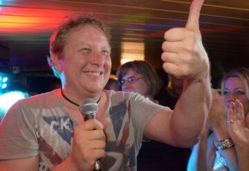 Stefan Peters lädt zum 4. Hahnenkamm Festival