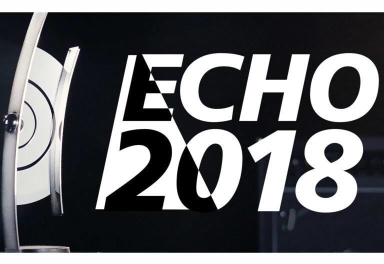 Zum ECHO-Eklat: Weckruf mit Widerhall
