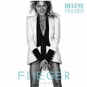 Helene Fischer - Flieger Cover