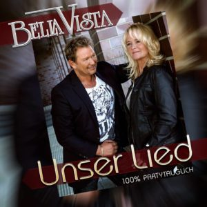Bella Vista Cover