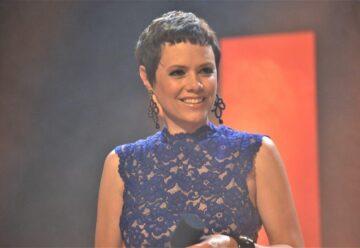 """Francine Jordi: """"Überhaupt nichts ist selbstverständlich"""""""