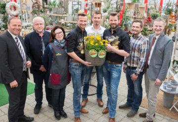 Grubertaler erobern erneut Platz 1 in Österreich