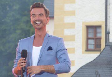Florian Silbereisen: Neue Rolle als Superheld!