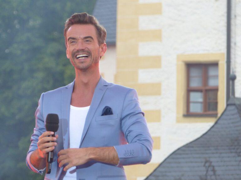 Florian Silbereisen: Das sind die Stars auf seiner Tour!