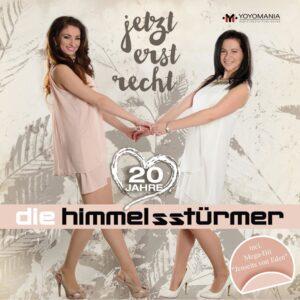 Die Himmelsstürmer - 20 Jahre Cover