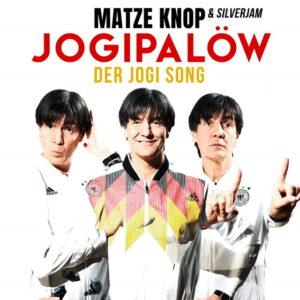Cover Matze Knop JOGIPALÖW (DER JOGI SONG) © Timo Knop