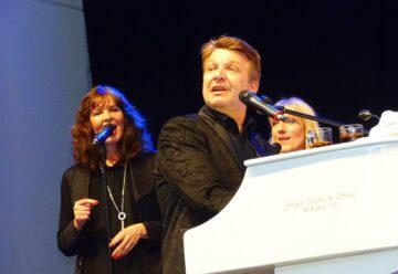 15 Jahre SahneMixx – die Udo-Jürgens-Show der Extraklasse!
