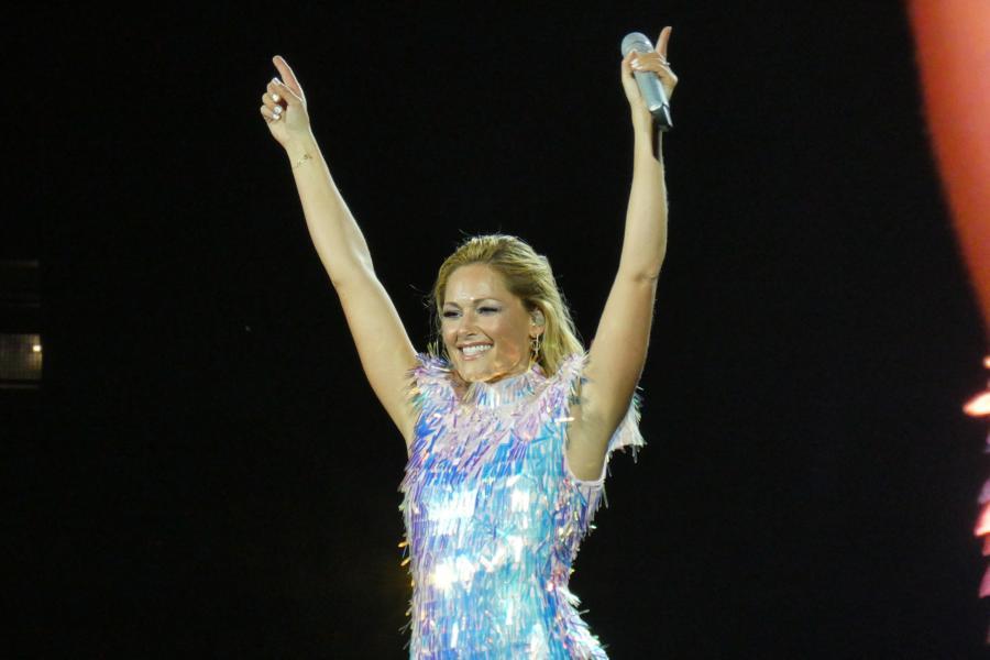 Helene Fischer Zdf 2021