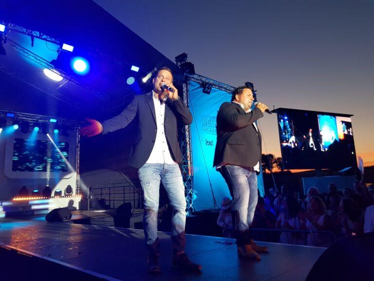 Single-Live-Premiere bei Sunrise-Schlagernacht am kommenden Wochenende