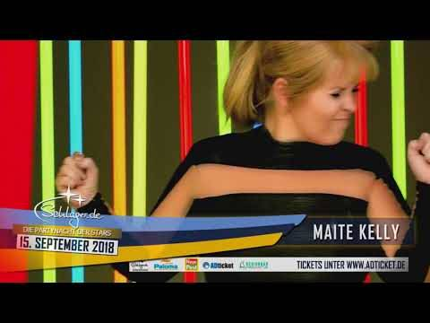 TV-Spot – Schlager.de-Partynacht der Stars am 15. September 2018