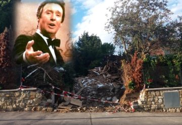 Peter Alexander: Skandal um die Villa des Kultstars