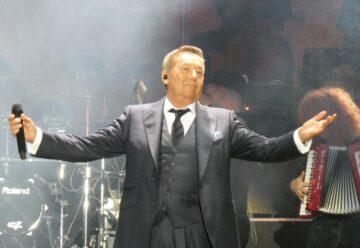 Roland Kaiser: Gerührt von seinen Fans