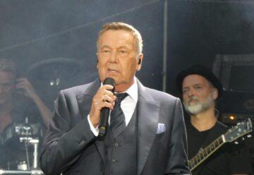 Roland Kaiser: Fans in Sorge um den Schlagerstar!