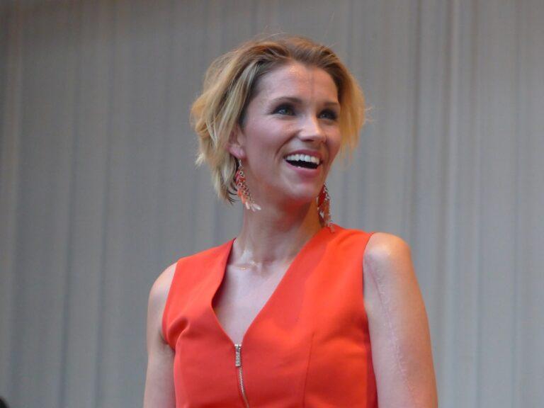 Anna-Maria Zimmermann ganz privat: Ängste in der Schwangerschaft!