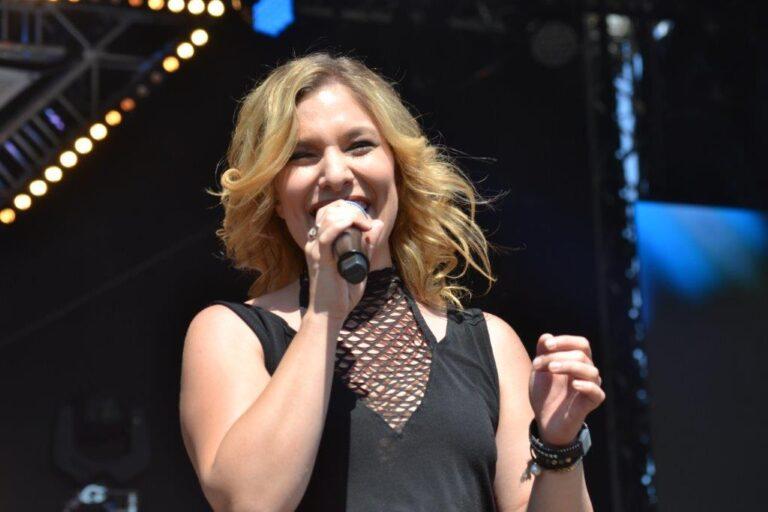 Laura Wilde: Die Sängerin ist Covid-19 positiv!