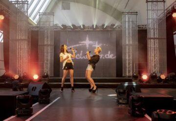 Anita & Alexandra Hofmann: Ärger im Schwestern-Paradies