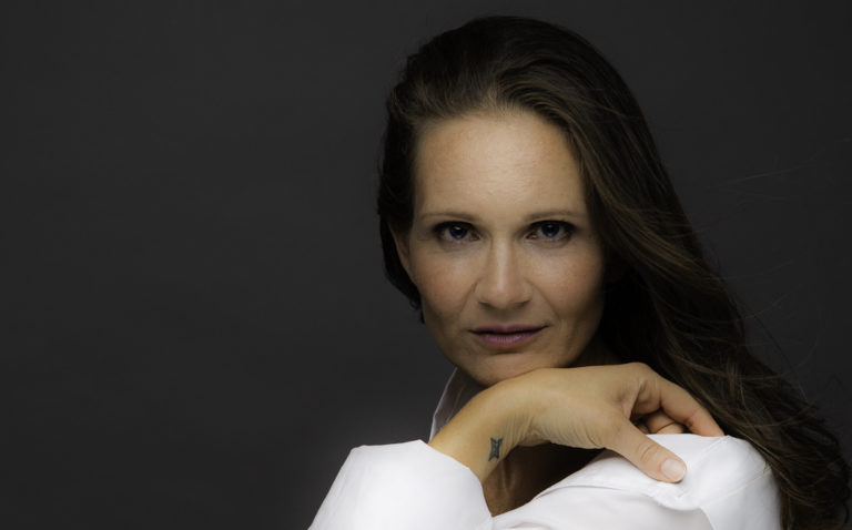 Catharina Schwarz: Bald ist sie nicht mehr unbekannt