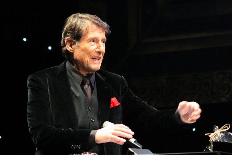 Udo Jürgens: Böser Streit ums Erbe!