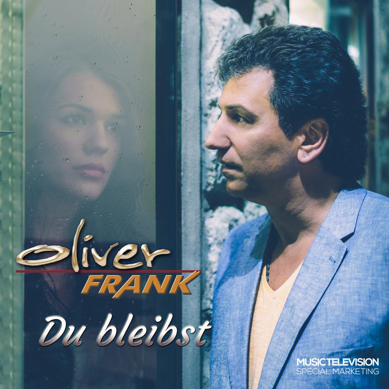 Oliver Frank: Ich suche nicht - ich lasse mich lieber