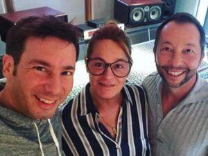 Felix Gauder, Andrea Berg & DJ Bobo