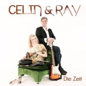 Celin und Ray Cover Die Zeit