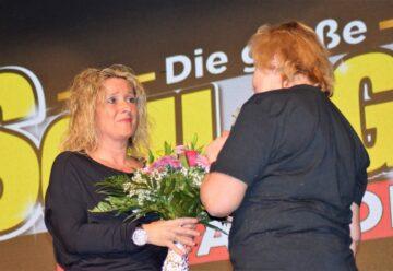 "Daniela Alfinito: ""Du warst jede Träne wert"""