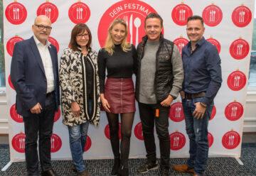 """""""Dein Festmahl"""": Stars helfen bedürftigen Bremern"""