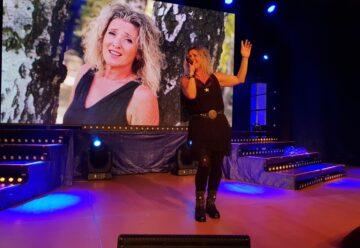 """Daniela Alfinito – """"Zwischen Himmel und Hölle"""" nach Platz 1"""