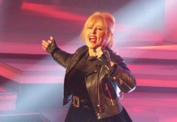 Maite Kelly: Gänsehaut-Moment auf der Bühne!