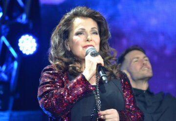 Marianne Rosenberg: Nach dem Unfall wieder auf der Bühne