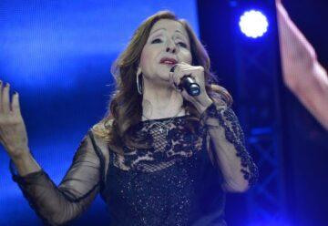 Vicky Leandros: Zurück zum Ex?