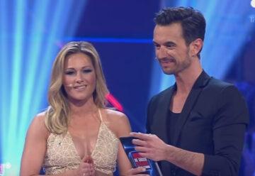 Insider verrät: So sind Helene Fischer & Florian Silbereisen backstage wirklich zueinander!