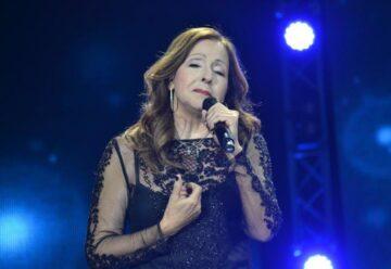 Vicky Leandros: Auch sie wurde hängen gelassen!