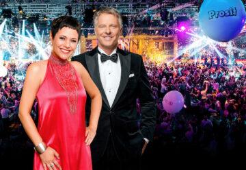 Francine Jordi: Ihr seid bei der diesjährigen Silvestershow dabei!