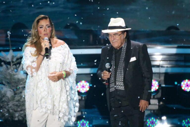 Al Bano & Romina: Die Liebe ist ihr größter Trost