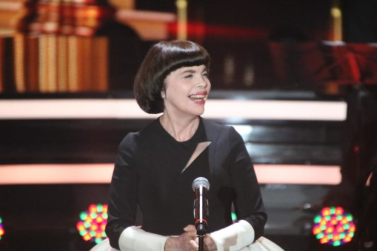 """Mireille Mathieu: """"Ich bin froh, wenn Weihnachten vorbei ist"""""""