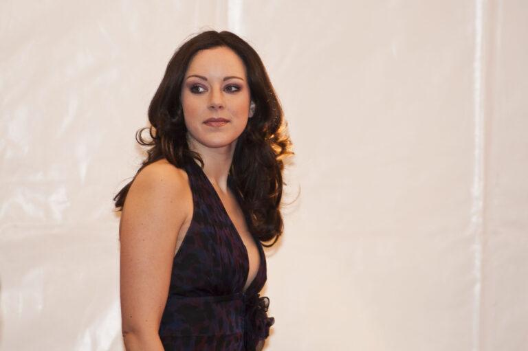 Jasmin Wagner: Verheimlichtes Baby-Drama