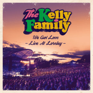The Kelly Family Cover
