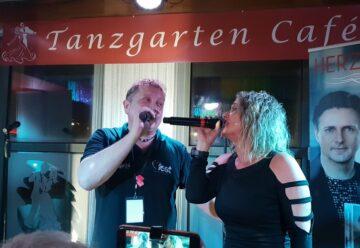 VIVA – Tanzgarten! Zwei Schlagerpartys zum Jahreswechsel