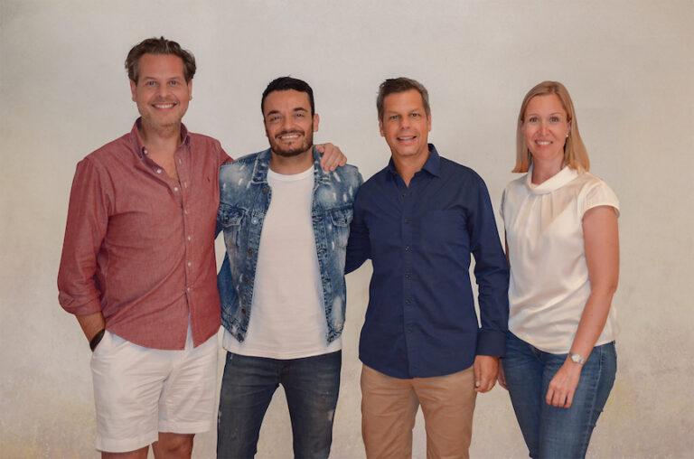 Giovanni Zarrella: Erfolgreiche Zusammenarbeit mit Plattenfirma verlängert